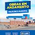 Prefeitura de Bom Jesus da Lapa inicia a construção da nova Policlínica  Municipal
