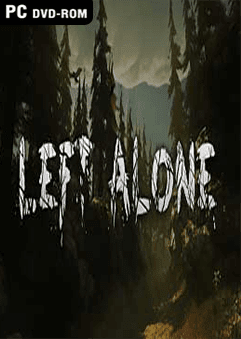download game pc LEFT ALONE