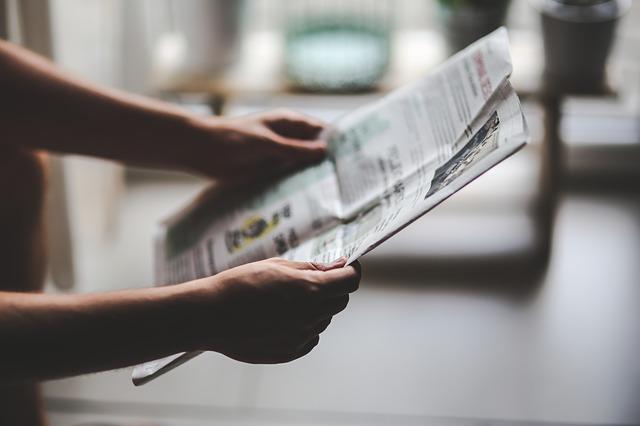 Sumber Berita Offline yang Cocok Dijadikan Bahan Berita Representatif