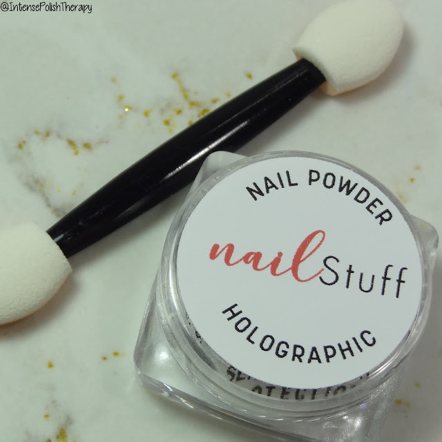 NailStuff.ca | Holographic Nail Powder