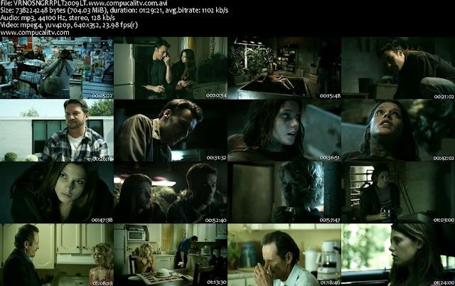 Verano Sangriento DVDRip Español Latino Descargar 1 Link