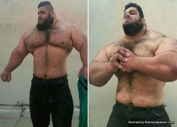 Sajad Gharibi (Iran)