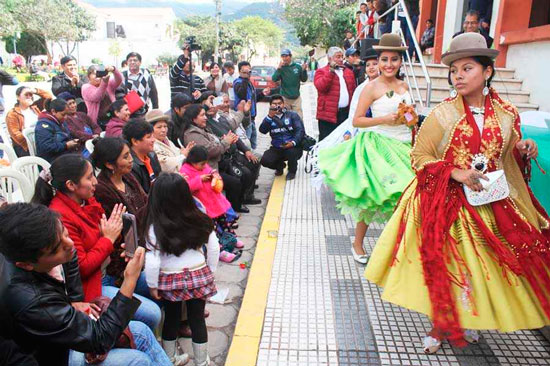 Preparan festividad para la Virgen del Carmen en Yacuiba