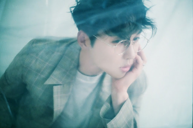 Lee Seok Hoon 이석훈 single comeback 완벽한 날