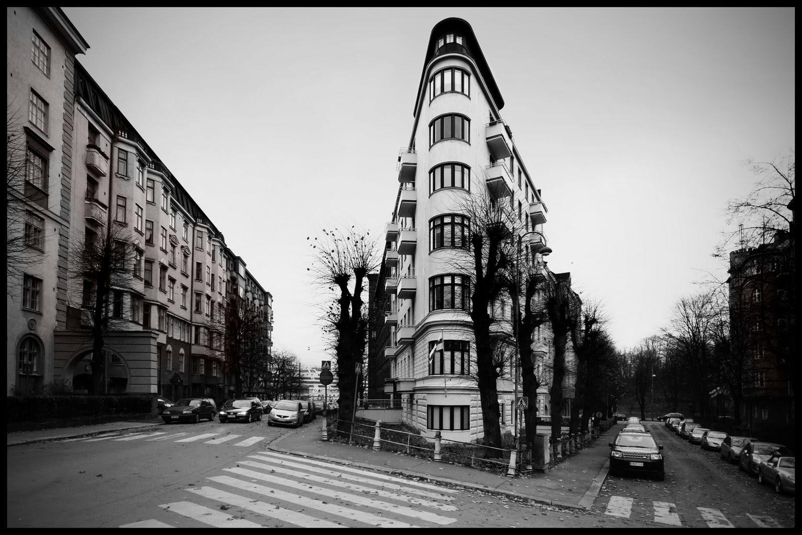 VALOKUVAUS: Helsinki