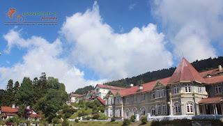 Dowhill School Kurseong