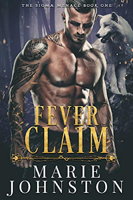 Steph, Review, Fever Claim, Marie Johnston, Bea's Book Nook