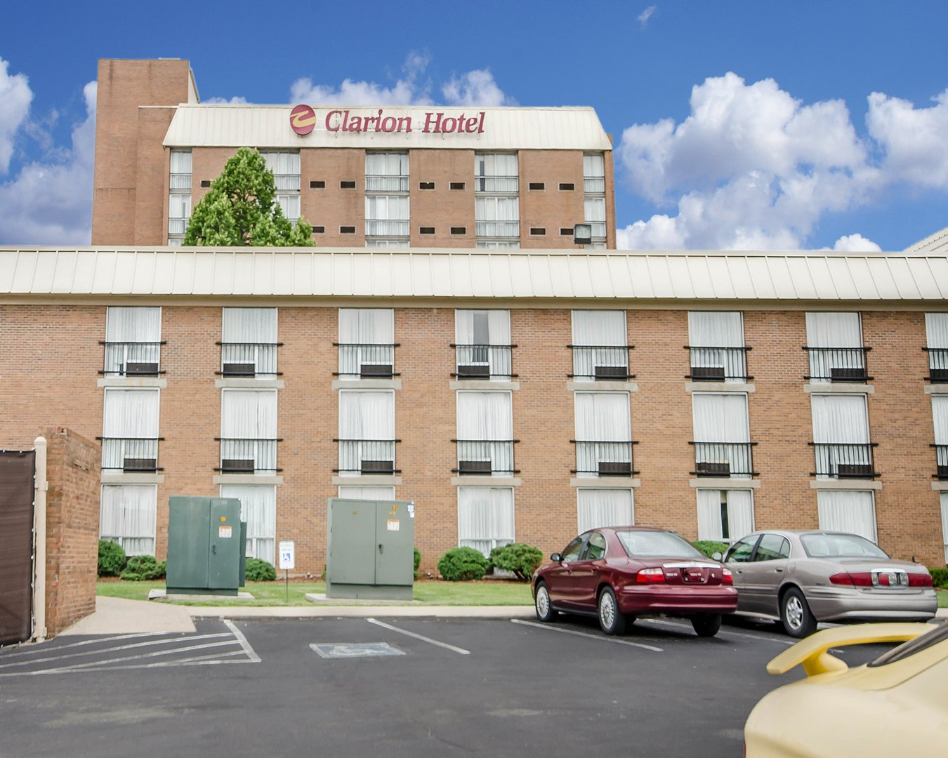 Clarksville Indiana Louisville Ky Area Clarion Hotel Conference Center North