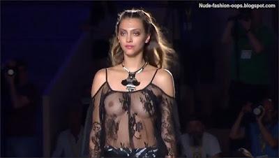 nude sexy fashion