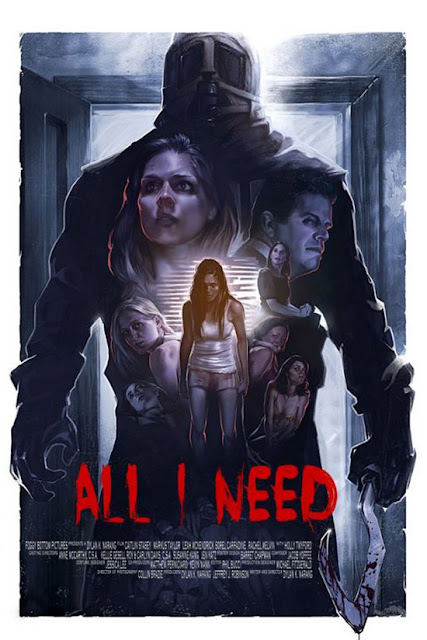 All I Need (2016) ταινιες online seires xrysoi greek subs