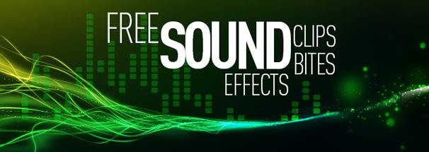 FREE Sound EFX