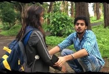 Hindi Comedy Video , मैडम आपकी हेडलाइट ऑन है | Madam Aap Ki Headlight On Hai