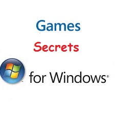 Windows Game Secrets