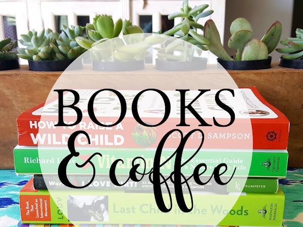 Books & Coffee, Spring 2017