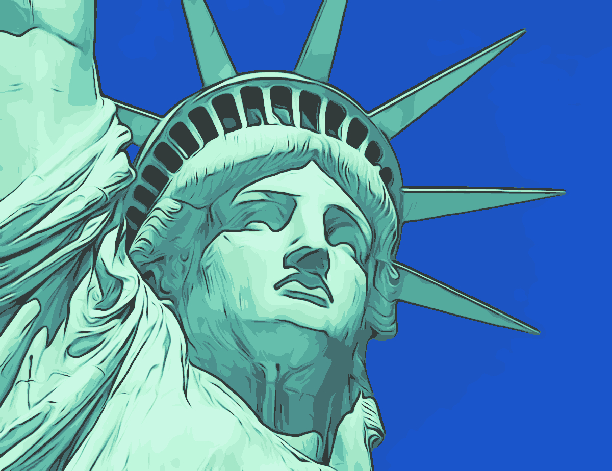 They Were Tearing Down Liberty >> The Real Story Behind The Statue Of Liberty Nrn