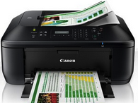 Canon PIXMA MX474 Driver Windows 7