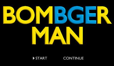 3D炸彈超人(3D Bombger Man),好玩的轟炸超人立體版!