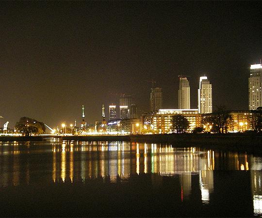 Buenos Aires, entre las ciudades más ricas del mundo