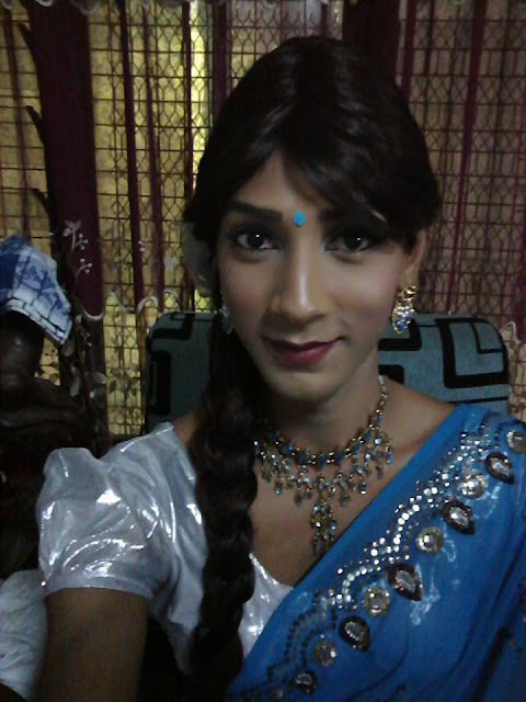Beautiful Crossdresser from Fiji