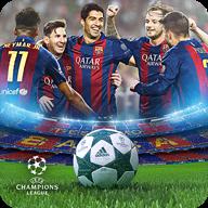 PES (Pro Evolution Soccer) 2017 v0.9.1 Apk
