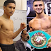 OPBF Champ Dacquel to defend title against Andrew Moloney