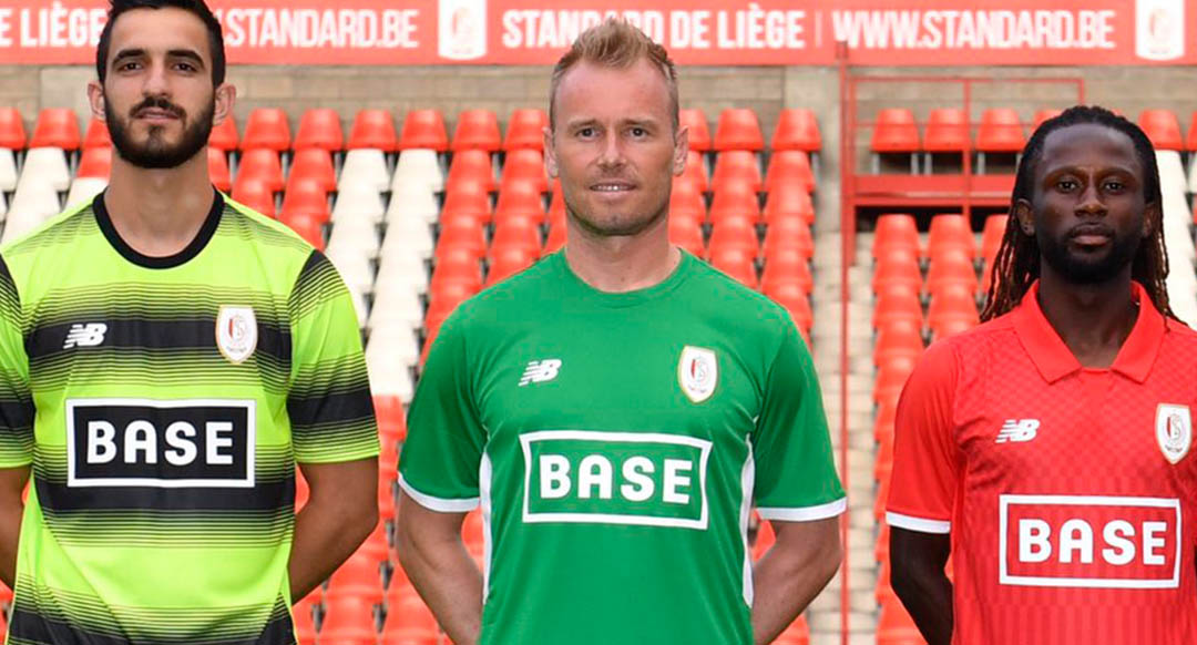 The new Standard Liege 17-18 kits are made for the first time by New Balance 1276b6f6b