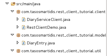 Geek Diaries: REST client tutorial with Java & Jersey