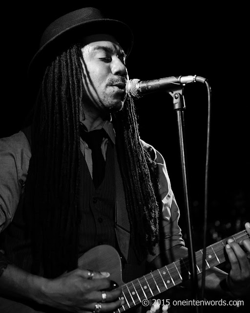 Julian Taylor Band at The Legendary Horseshoe Tavern, November 28, 2015 Photo by John at One In Ten Words oneintenwords.com toronto indie alternative music blog concert photography pictures