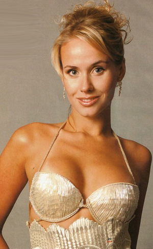 Lola Melnick Nude Photos 49