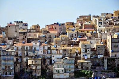 Caronia (ME) - Sicilia
