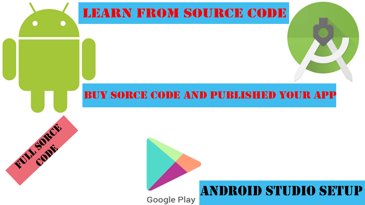 android application development tutorial step by step