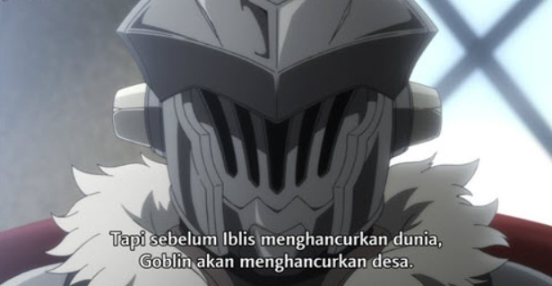 Goblin Slayer Episode 03 Subtitle Indonesia