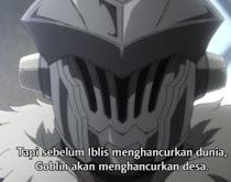 Goblin Slayer Episode 03 Subtitle Indonesia