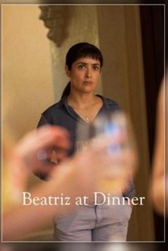 Film Beatriz at Dinner 2017 Bioskop