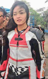 Foto Baru Natasha Wilona Di Sinetron Anak Jalanan