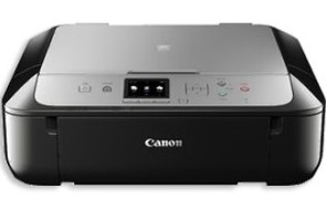 Canon PIXMA MG5752 Driver de impressora