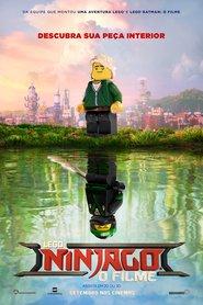 LEGO Ninjago: O Filme – Dublado Online