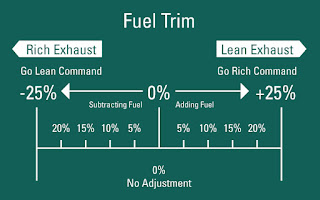 Nilai Fuel Trim
