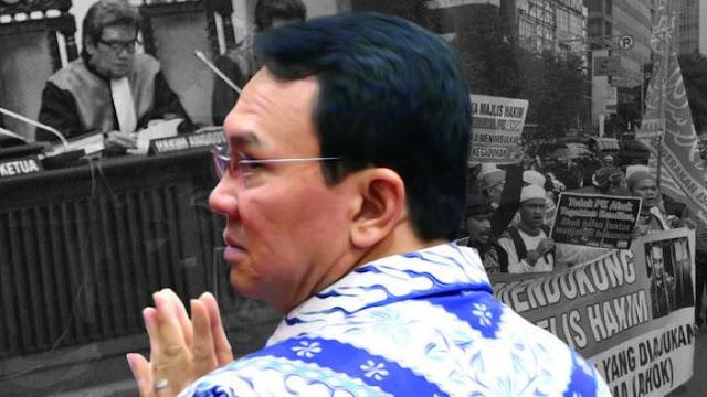 PK Ditolak, Haji Lulung Suruh Ahok Segara Tobat, Anda Setuju?