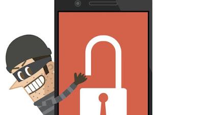 2. iOS Android 3 riesgos SMARTPHONE desactualizado