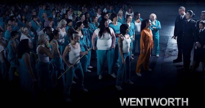 Wentworth: 6×9