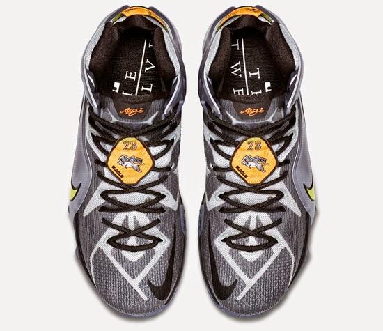 buy popular ca903 6638b ajordanxi Your  1 Source For Sneaker Release Dates  Nike LeBron 12 ...