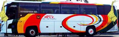 Harga Tiket Lebaran 2016 Bus NPM