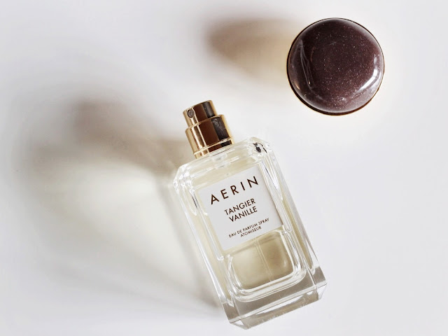 ktinka.com | Aerin - Tangier Vanille | Marokko | Herbstduft