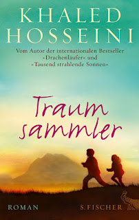 Cover - Traumsammler - Khaled Hosseini