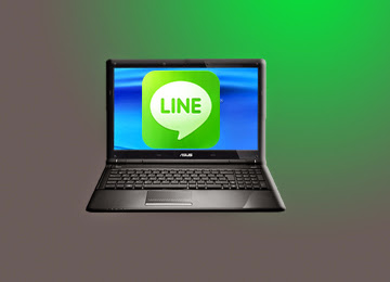 Line Untuk PC WD-KIRA