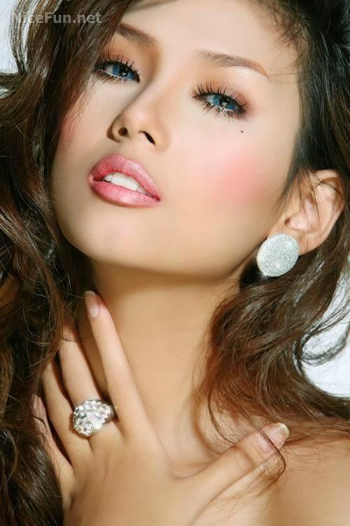 STAR HD PHOTOS: Miss Vietnam Beauty Vo Hoang Yen
