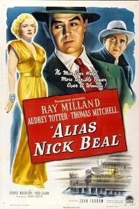Watch Alias Nick Beal Online Free in HD