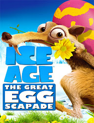 Ice Age: The Great Egg-Scapade (2016)