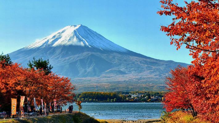 Tour Nhật Bản 5N5D: Hà Nội - Tokyo - Nagoya - Kyoto - Osaka